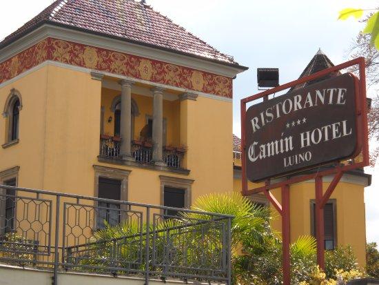 Ristorante Camin Hotel Luino