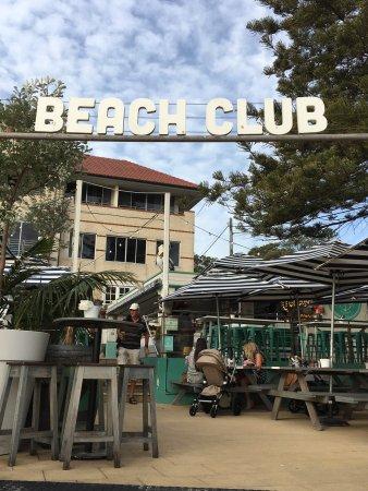 Beach Club at Watsons Bay Boutique Hotel: photo0.jpg
