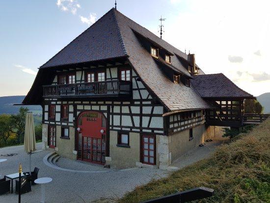 Hausen ob Verena, Alemanha: 20170927_181058_large.jpg