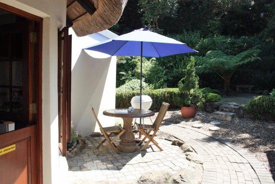 Cloverleigh Guest House: double room