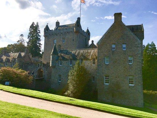 Cawdor Castle: photo0.jpg