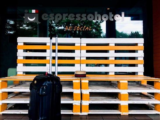 Foto de Allegroitalia Espresso Bologna