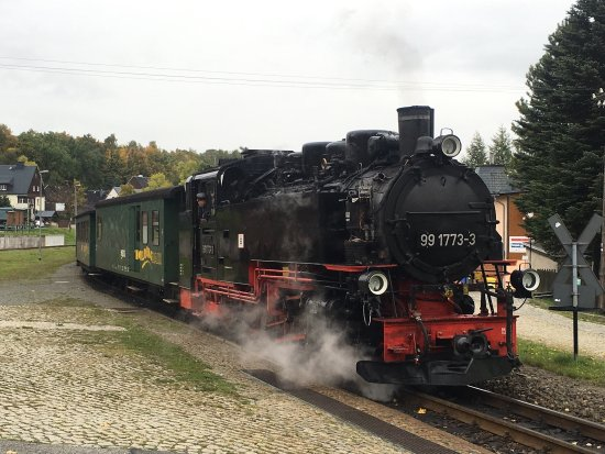 Kurort Oberwiesenthal