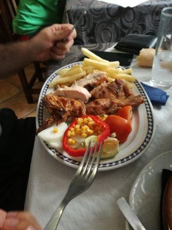 Restaurante la Cabana: IMG_20170917_170345_large.jpg