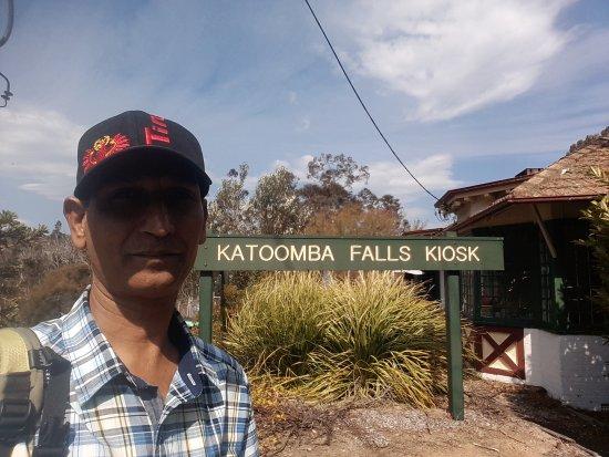 Katoomba Falls Tourist Park Φωτογραφία