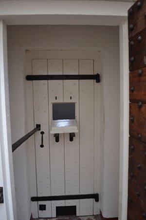 Fremantle Prison cell door & cell door - Picture of Fremantle Prison Fremantle - TripAdvisor