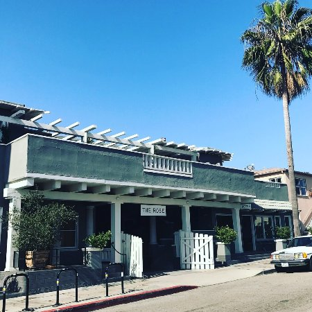 The rose hotel updated 2018 prices guest house reviews for House prices in los angeles ca