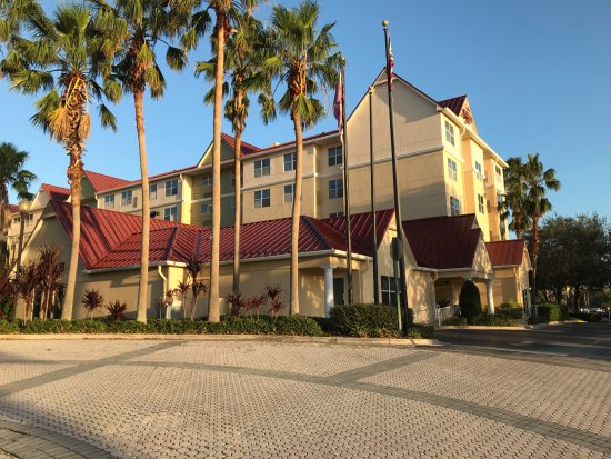 Residence Inn Orlando Convention Center  129    U03361 U03365 U03367 U0336