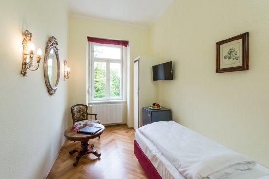 Hotel Regina Wien Tripadvisor