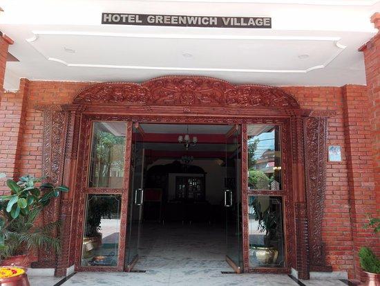 Hotel Greenwich Village-bild