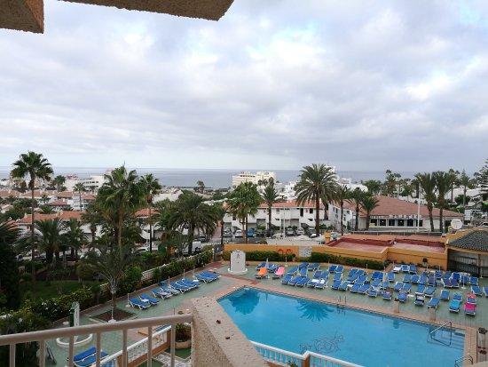 Apartamentos caribe hotel playa de las americas espagne for Apartamento caribe tenerife