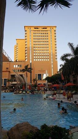 InterContinental Cairo Citystars Picture