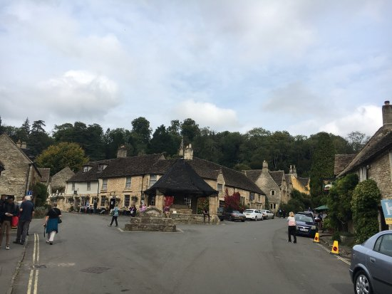 The Castle Inn: photo5.jpg