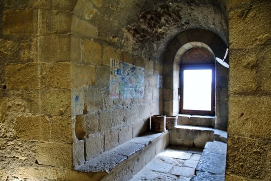 Donjon de Montpeyroux