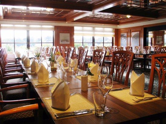 Restaurant Maritim Hotel Konigswinter