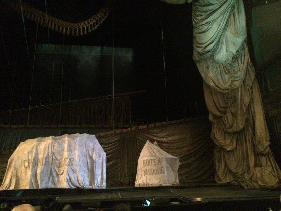 Phantom of The Opera London Photo