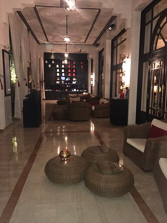Sofitel marrakech lounge and spa updated 2017 prices for Absolutely fabulous salon