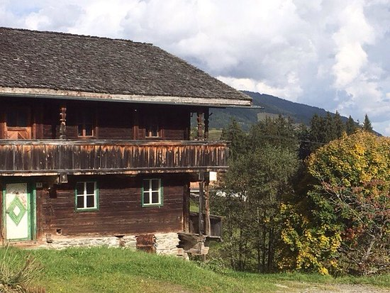 Hollersbach im Pinzgau, Áustria: photo1.jpg