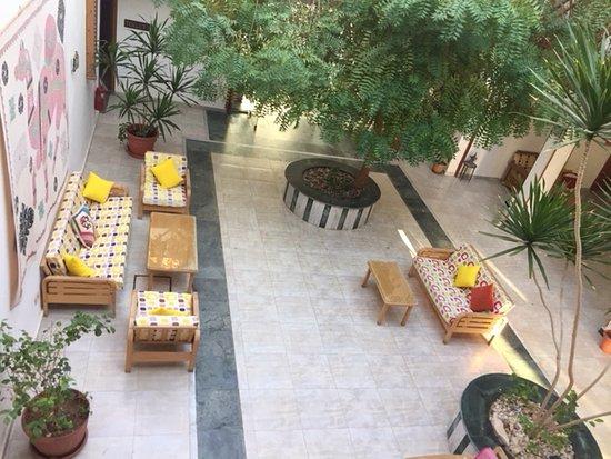 Zdjęcie Acacia Dahab Hotel