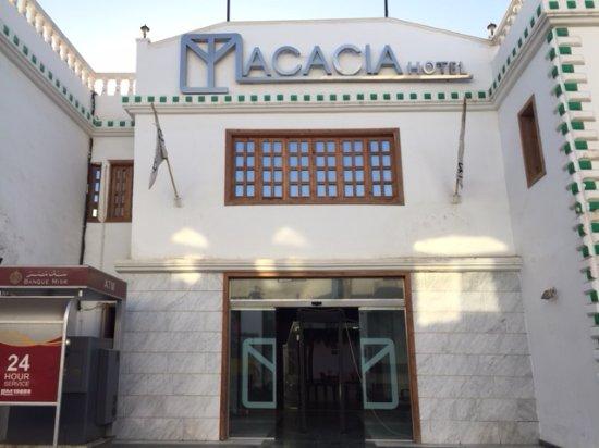 Acacia Dahab Hotel-billede