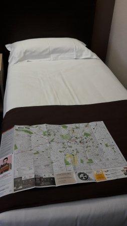 Hotel Portello - Gruppo Mini Hotel: letto