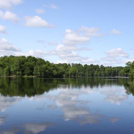 Hoor, Sweden: Dagstorpssjön