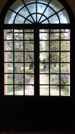 Casteldidone, Italie : Uno sguardo al giardino