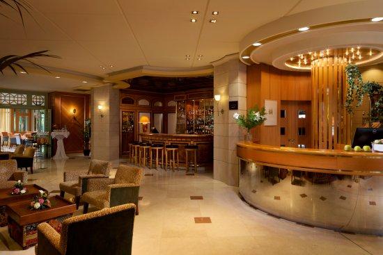 Hotel Parc Belair Luxembourg Tripadvisor