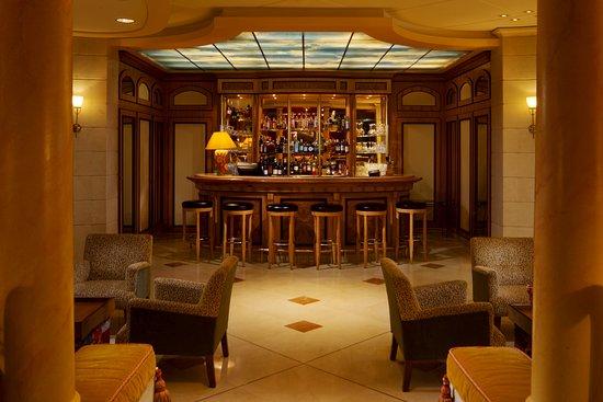 Hotel Parc Belair: Mary's Bar