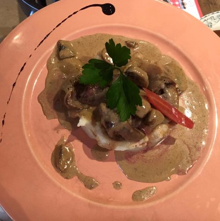Cafe Foch Saint Maur