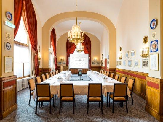 Restaurant Roth Veranstaltungsräume im Hotel