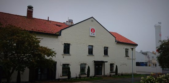 Haemeenlinna, Finlândia: Iittala Glass Center