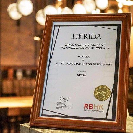 Spiga 81 Reviews 284 Of 7846 Restaurants In Hong Kong