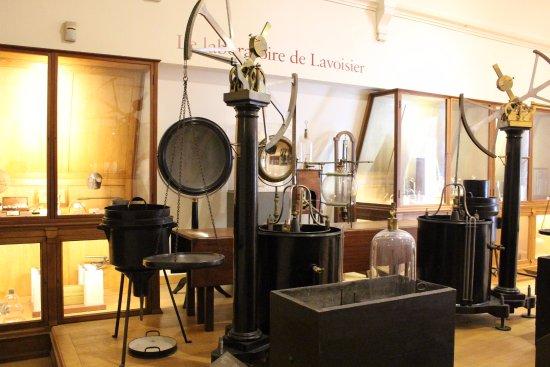 Musée des arts et métiers : Technology Museum