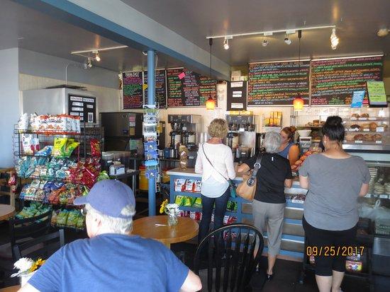 East Ave Cafe Rhode Island