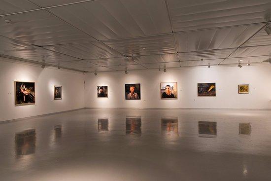 Modern Art Museum In Israel
