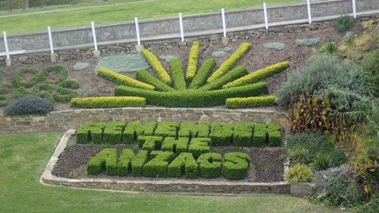 Soldiers Memorial Garden, Strathalbyn