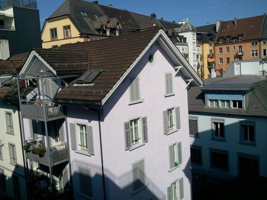 Gertrudstrasse Guesthouse Foto