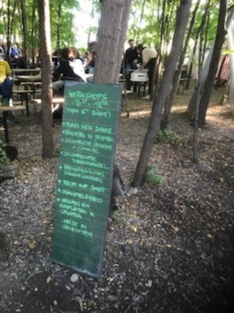 Bambushain Bild Von Prinzessinnengarten Berlin Tripadvisor