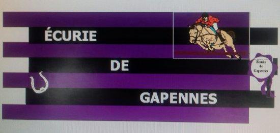 Gapennes Photo