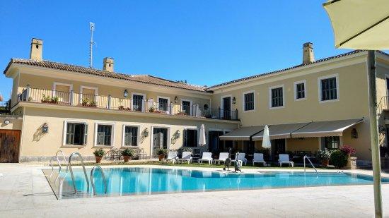 Hotel Villa Jerez: IMG_20171003_124457771_HDR_large.jpg
