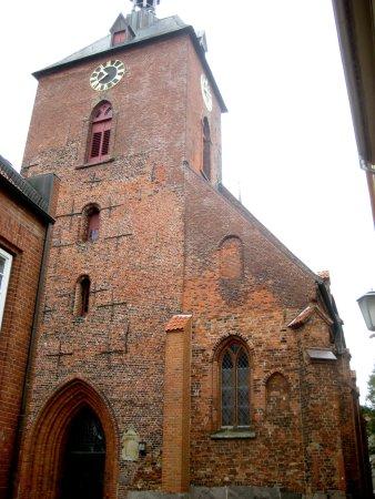 St Marienkirche Rendsburg