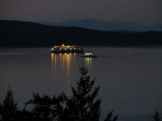 BC Ferries Photo