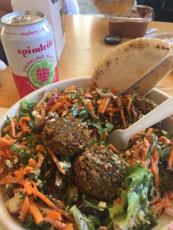 Asheville Best Fast Food