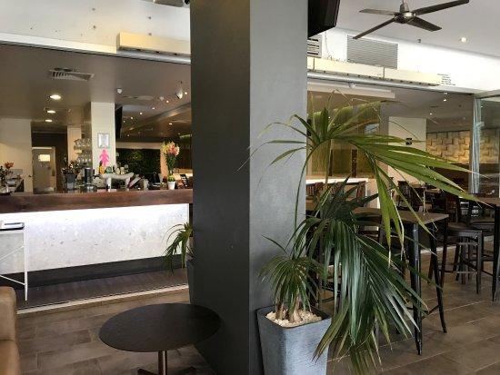 the edge restaurant rockhampton restaurantanmeldelser. Black Bedroom Furniture Sets. Home Design Ideas