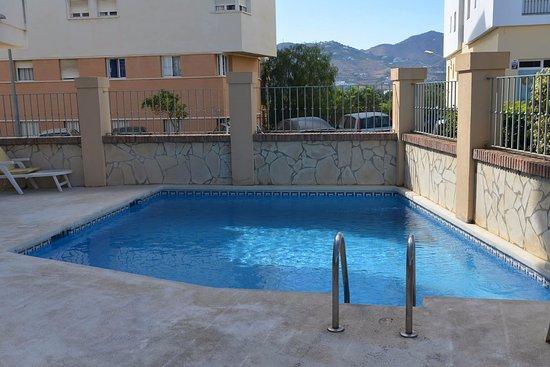 Apartamentos Turisticos Fercomar Foto