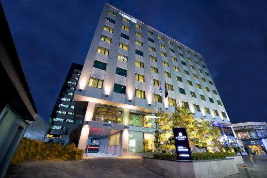 A First Hotel Myeongdong 73 9 2 Updated 2018 Prices Reviews Seoul South Korea Tripadvisor