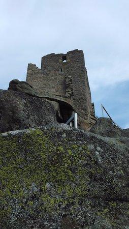 Flossenburg, Germany: Věž