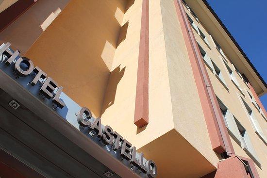 Hotel Castello L Aquila Recensioni