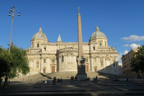 Obelisco Esquilino